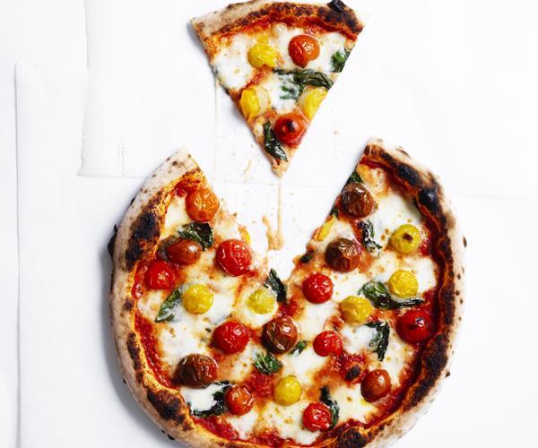 Sorbello pizza