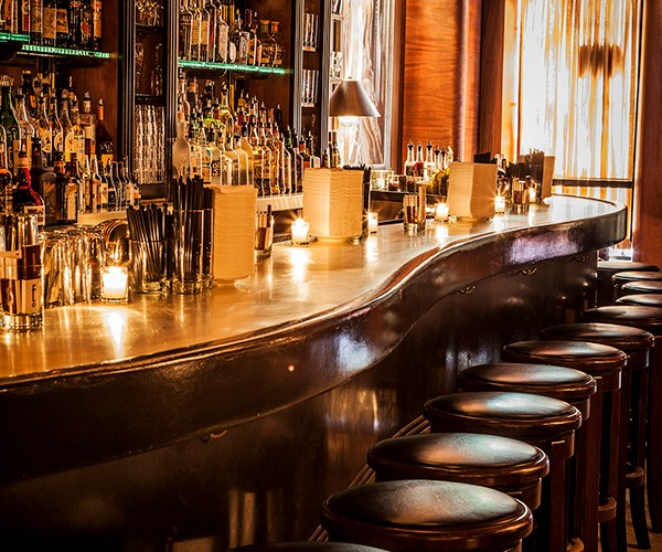 New York cocktail bar Employees Only will open a bar in Sydney