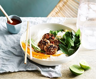 Hello Please's bun cha