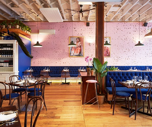 Don't Tell Aunty, a new Indian restaurant, lands in Surry Hills