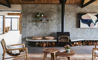 New luxury accommodation on the Bellarine Peninsula