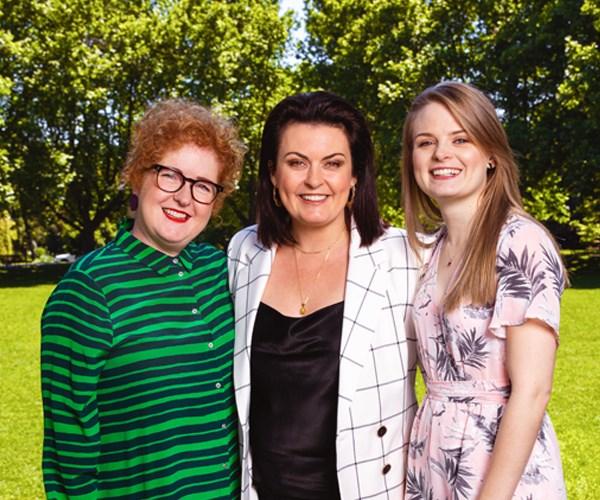 Nicky Riemer, Karen Martini, Lauren Eldridge headline Melbourne Food & Wine Festival's 2019 World's Longest Lunch