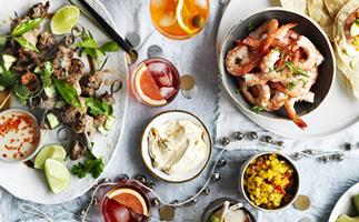 10 quick entertaining tips for your Melbourne Cup party
