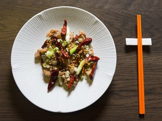 Lee Ho Fook, Flower Drum, China Red and David's are among the best Chinese restaurants in Melbourne