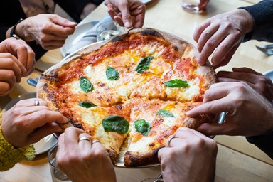 Chicago's pizza styles: a guide
