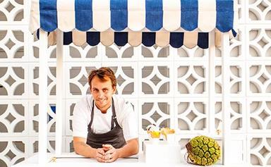 Ben Devlin leaving Paper Daisy to open his own restaurant