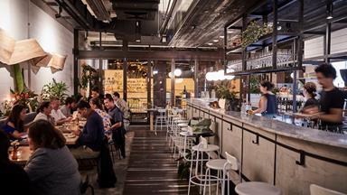 Paperbark, Sydney review
