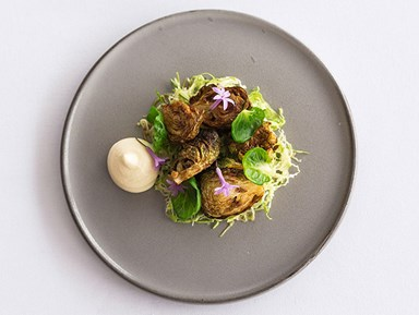 Brisbane's best restaurants right now