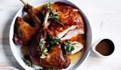 Christmas turkey recipes for your festive feast