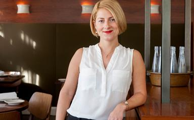 A sommelier aims for wine-list equality