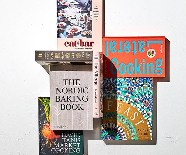 Books of the year