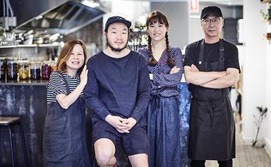 Sáng by Mabasa, Sydney Review