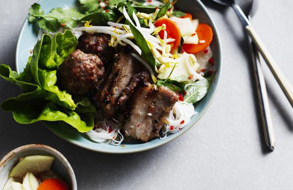 Chef's best Vietnamese recipes