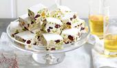 Bookmark these nougat recipes for Christmas