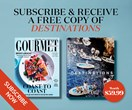 Subscribe to Gourmet Traveller