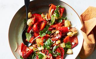 Quick! Make these fast summer salads