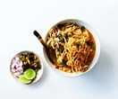 Anatomy of a dish: khao soi