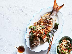 27 whole fish recipes for fish lovers