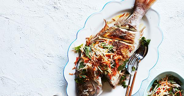 27 whole fish recipes for fish lovers | Gourmet Traveller