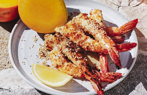 22 seafood barbecue recipes to see you through summer