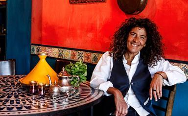 Hana Assafiri: how I eat