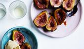 28 recipes to celebrate the coming fig season