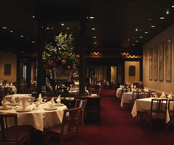 Romantic dinners melbourne
