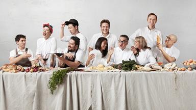 Gourmet Institute returns for 2019