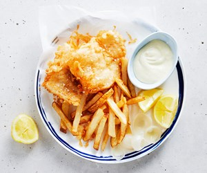 Australia's best fish and chips