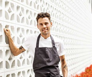 Meet Paper Daisy's new executive chef