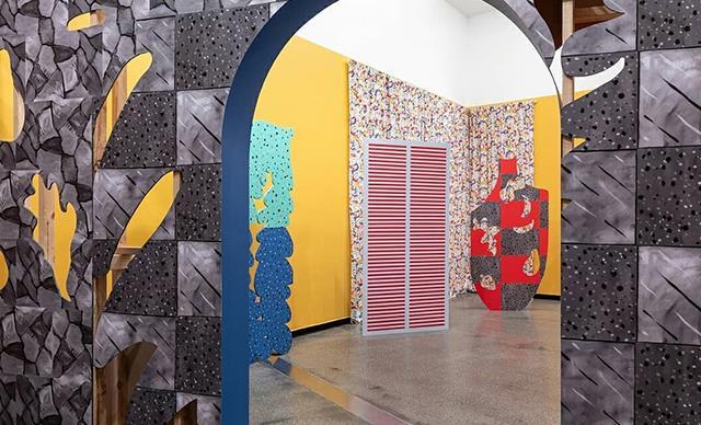 Australian Centre for Contemporary Art, Southbank