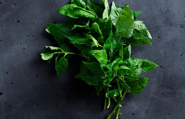What are warrigal greens?