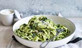 Transeasonal pesto recipes for this awkward winter-spring changeover