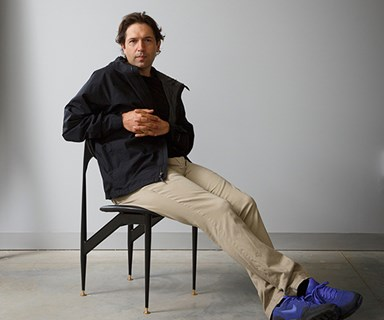 How Ben Shewry's near-death experience inspired an Attica dish