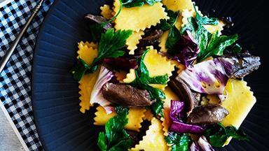Chefs' best Italian recipes