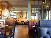 Best of British: the UK's top 10 pubs
