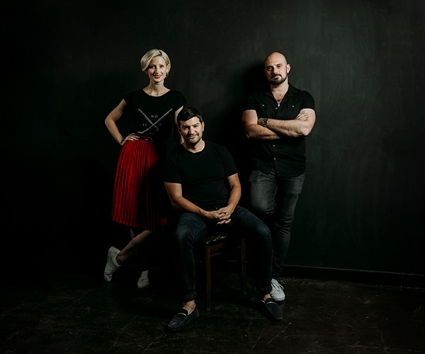 The Everleigh team is opening a New York-style brasserie in Melbourne