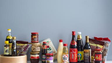 Know your Asian pantry staples
