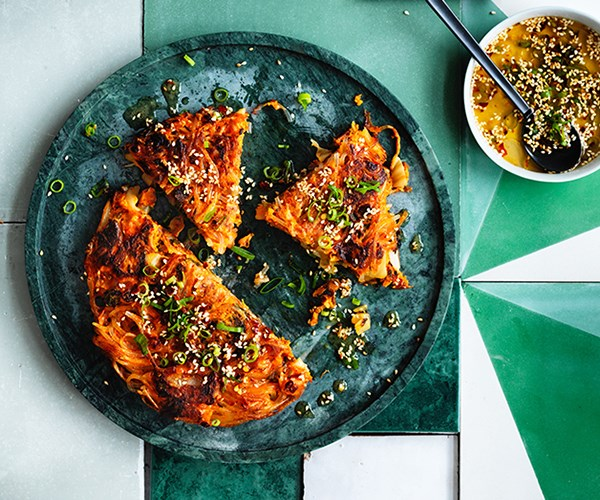 Our favourite kimchi recipes