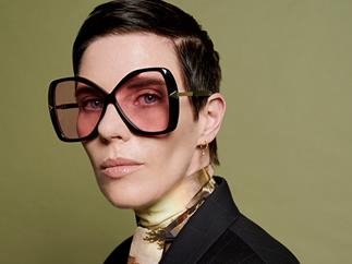 Karen Walker: how I travel