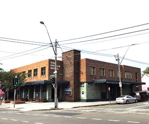 Get ready for The George, the newest pub from The Duke of Enmore team