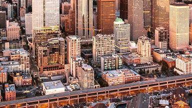 City hitlist: Seattle