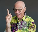 Dr Karl: how I eat