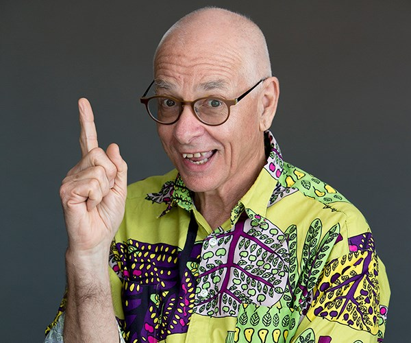 Dr Karl