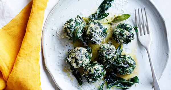 23 silverbeet recipes that trump kale, every time | Gourmet Traveller