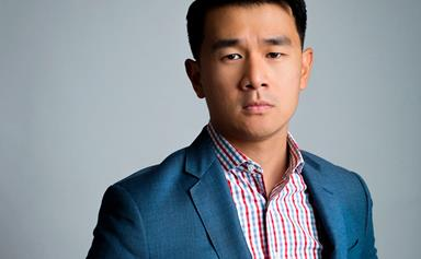 Ronny Chieng: how I eat