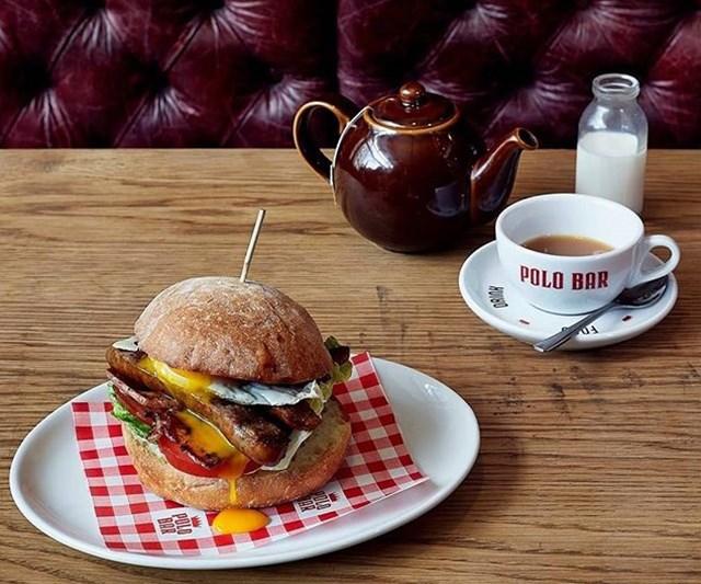 Best of Britain: London's best 24-hour breakfasts