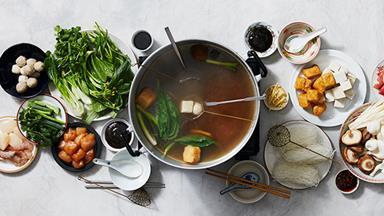 Anatomy of a dish: hotpot