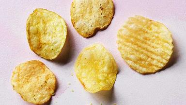 Hot potato: the five best potato chips on the market