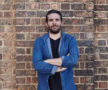 Adam Wolfers Gerard's Bistro Brisbane